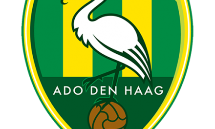 Kit ADO Den Haag 2019 Dream League Soccer 2019 kits URL 512×512 DLS 2019