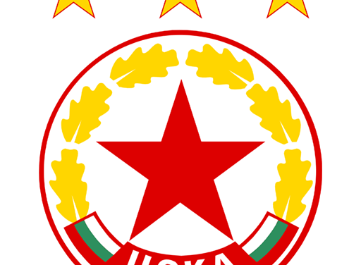 Kit CSKA Sofia 2019 Dream League Soccer 2019 kits URL 512×512 DLS 2019