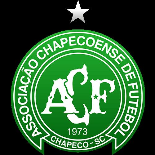 Kit Chapecoense-SC