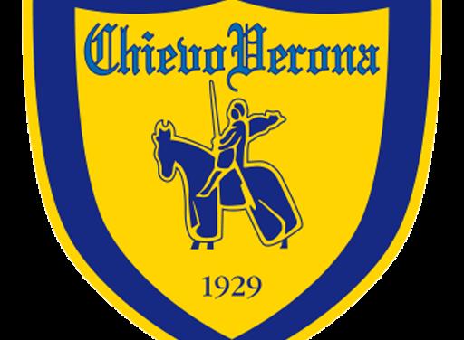 Kit Chievo Verona 2019 Dream League Soccer 2019 kits URL 512×512 DLS 2019