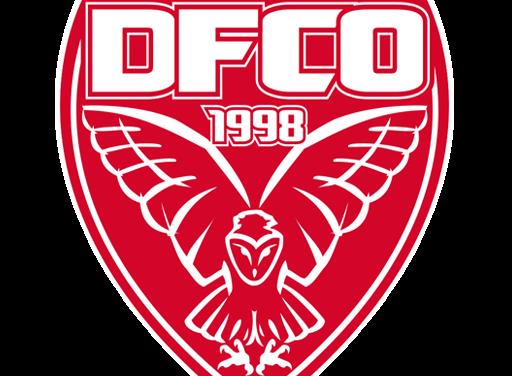 Kit Dijon FCO 2019 Dream League Soccer 2019 kits URL 512×512 DLS 2019