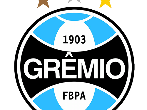 Kit Grêmio 2018/2019 Dream League Soccer kits URL 512×512 DLS 2019