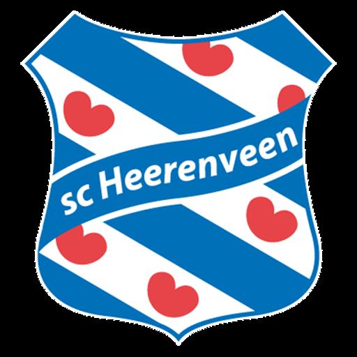 Kit Heerenveen