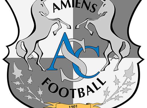 Kit Amiens 2019 Dream League Soccer 2019 kits URL 512×512 DLS 2019