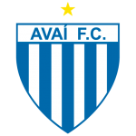 Kit Avaí 2018/2019 Dream League Soccer 2019 kits URL 512×512 DLS 2019