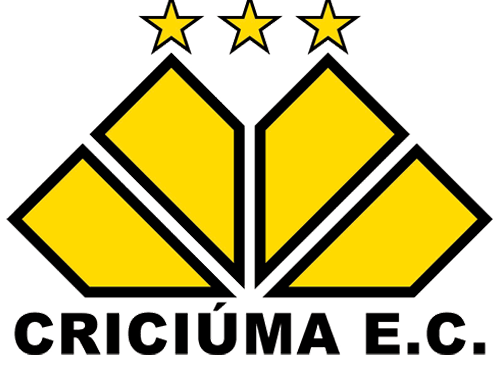 Kit Criciúma 2018/2019 Dream League Soccer kits URL 512×512 DLS 2019