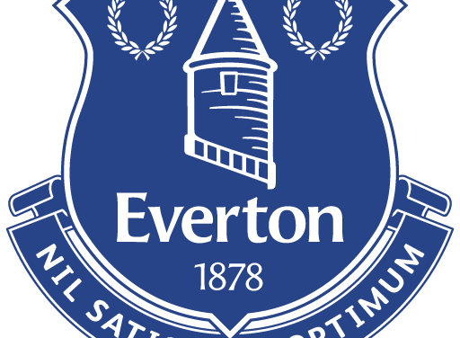 Kit Everton 2018/2019 Dream League Soccer 2019 kits URL 512×512 DLS 2019