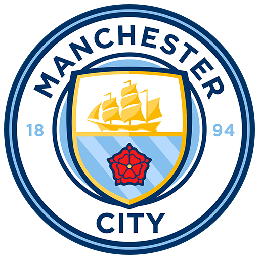 Kit Manchester City 2018/2019 Dream League Soccer 2019 kits URL 512×512 DLS 2019