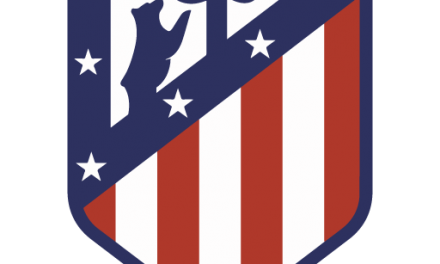 Kit Atlético de Madrid 2018/2019 Dream League Soccer kits URL 512×512 DLS 2019