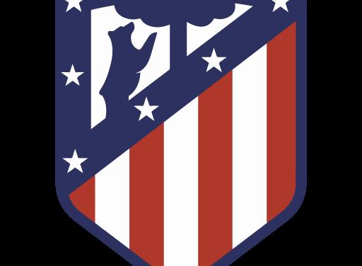 Kit Atlético de Madrid2018/2019 Dream League Soccer kits URL 512×512 DLS 2019