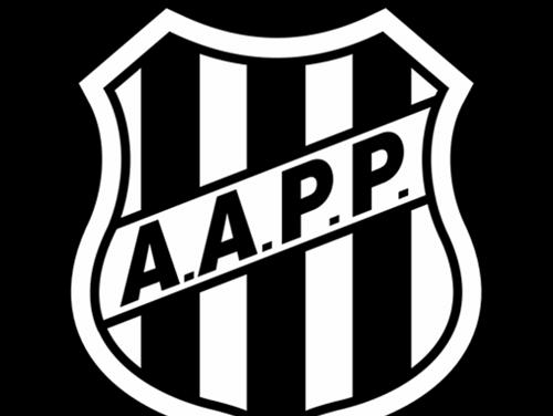 Kit Ponte Preta 2018/2019 Dream League Soccer kits URL 512×512 DLS 2019