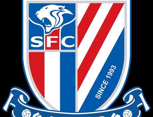 Kit Shanghai Shenhua 2019 Dream League Soccer 2019 kits URL 512×512 DLS 2019