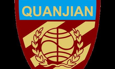 Kit Tianjin Quanjian 2019 Dream League Soccer 2019 kits URL 512×512 DLS 2019