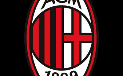 Kit Milan 2018/2019 Dream League Soccer 2019 kits URL 512×512 DLS 2019