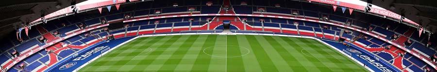 Parc-des-Princes-Stadium