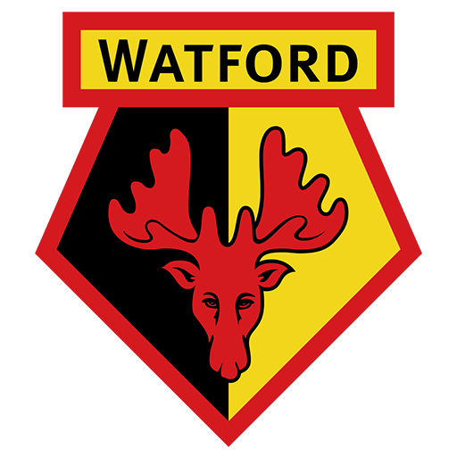 Kit Watford 2018/2019 Dream League Soccer 2019 kits URL 512×512 DLS 2019