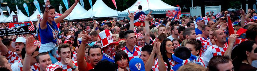 Kit Croácia