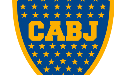 Kit Boca Juniors 2018/2019 Dream League Soccer 2019 kits URL 512×512 DLS 2019