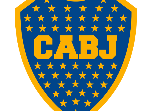 Kit Boca Juniors 2018/2019 Dream League Soccer 2019 kits URL 512×512 DLS 2019
