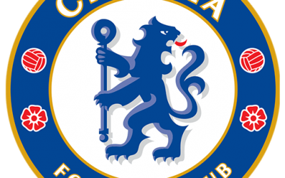 Kit Chelsea 2018/2019 Dream League Soccer 2019 kits URL 512×512 DLS 2019