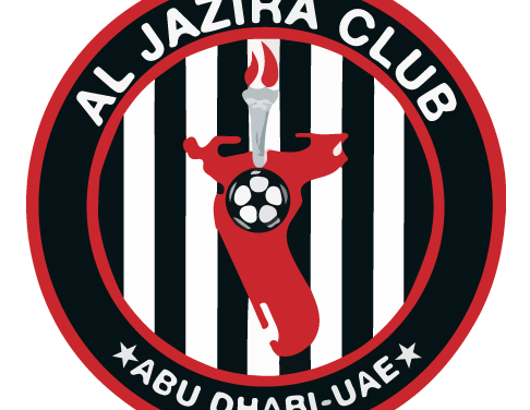 Kit Al Jazira para DLS 18 – Dream League Soccer