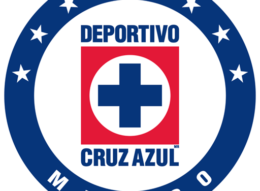 Kit Cruz Azul 2019 Novo Uniforme para DLS 19 – Dream League Soccer