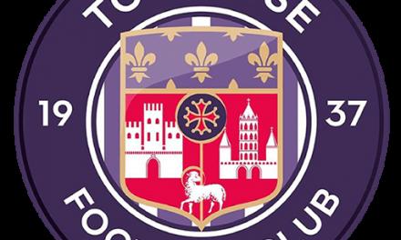 Kit Toulouse 2019 Novo Uniforme para DLS 19 – Dream League Soccer