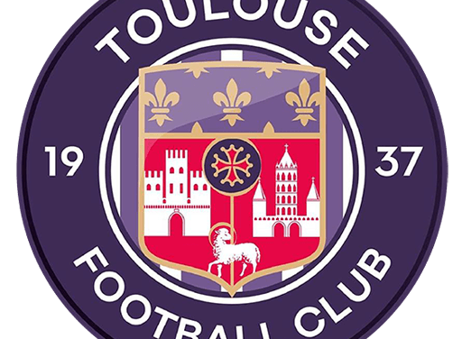 Kit Toulouse 2019 Novo Uniforme para DLS 19 – Dream League Soccer
