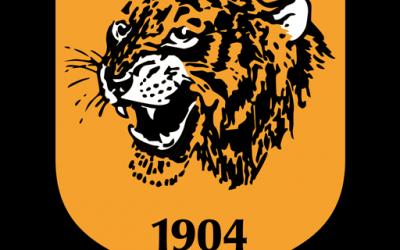 Kit Hull City 2018/2019 Dream League Soccer kits URL 512×512 DLS 2019