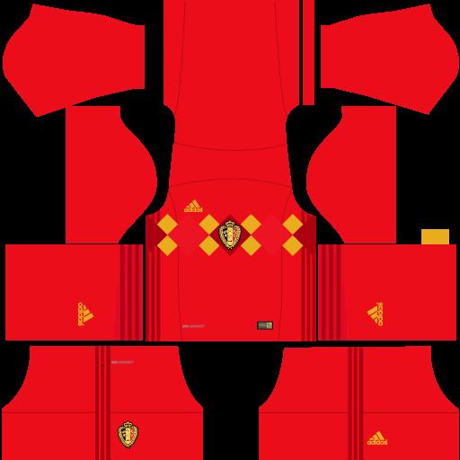 kit-Belgium---belgica-dls18-away---uniforme-fora-de-casa