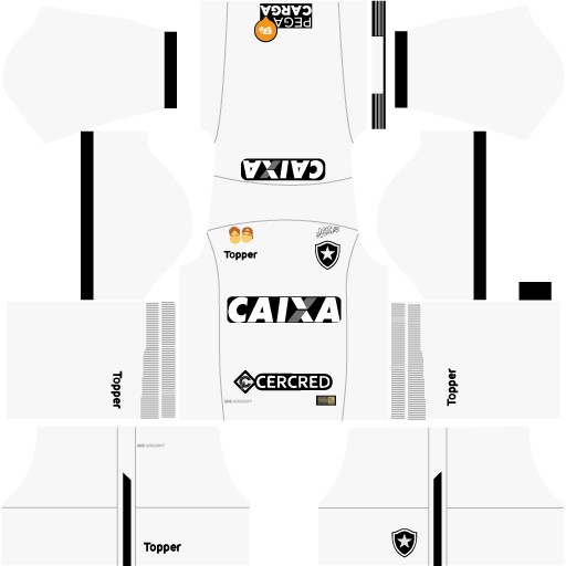 kit-Botafogo-DLS 19-away-uniforme-fora-de-casa-18-19