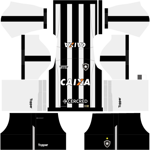 kit-Botafogo-dls18-uniforme-casa---home-17-18