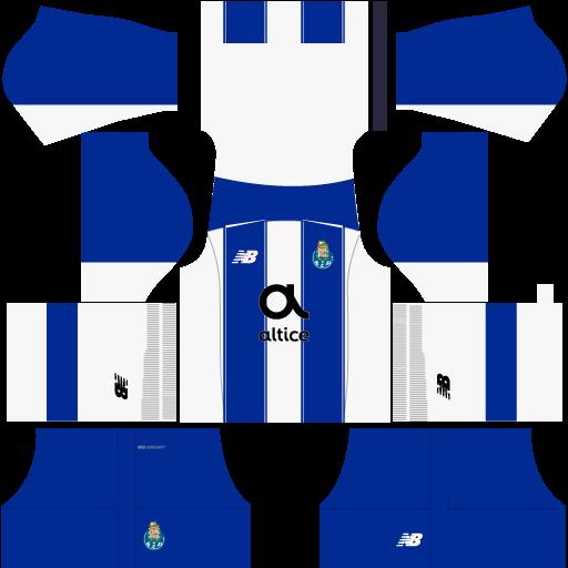 kit-FC-Porto-dls-HOME-uniforme-casa-18-19