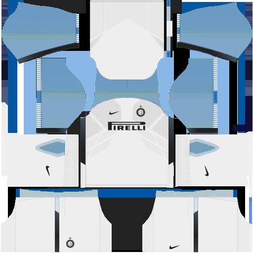 best service 17fb0 5e066 Kit Inter de Milão para DLS 19 - Dream League Soccer ...