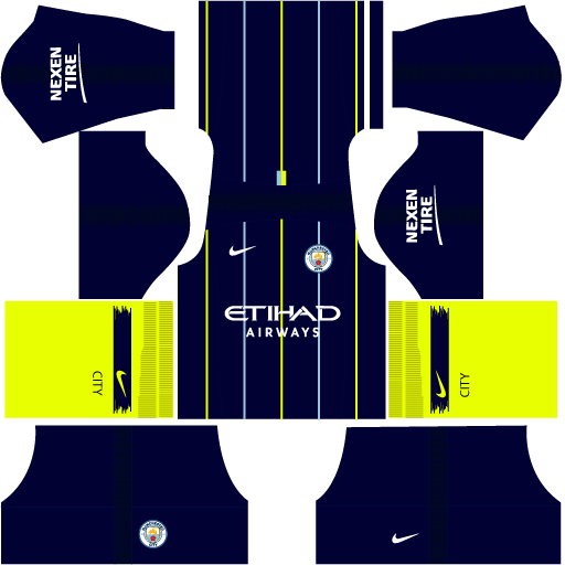 kit-Manchester-City-dls18-away---uniforme-fora-de-casa-18-19