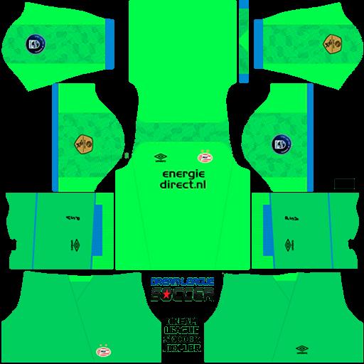 kit-PSV-dls-away-Gk-uniforme-goleiro-fora-de-casa-18-19