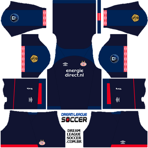 kit-PSV-dls-third-terceiro-uniforme-18-19