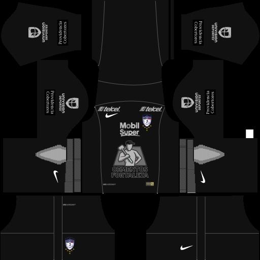 kit-Pachuca-dls18---uniforme-reserva-away---fora-de-casa
