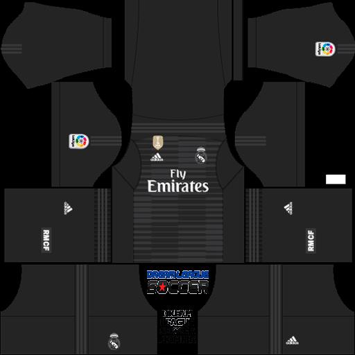 kit-Real-Madrid-dls-home-Gk--uniforme-goleiro-casa-18-19