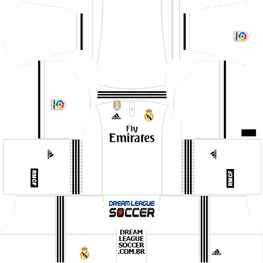 kit-Real-Madrid-dls-home---uniforme-casa-18-19