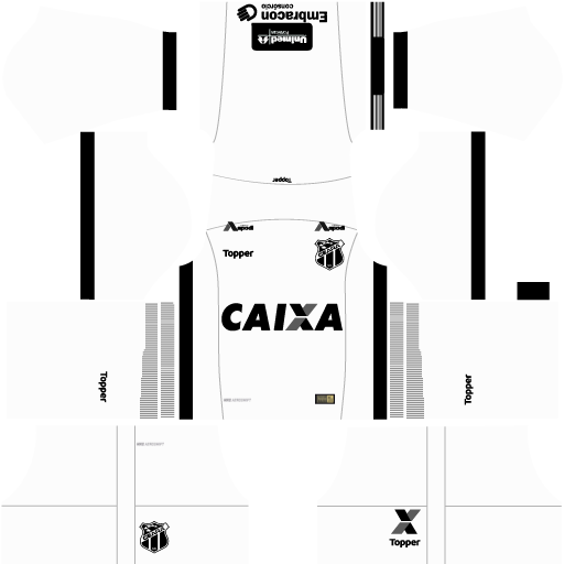 kit-ceará-dls18-away-uniforme-fora-de-casa-18-19