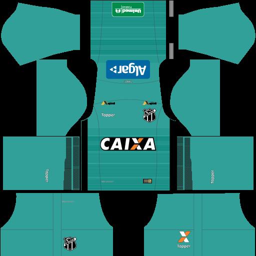 kit-ceará-dls18-home-GK-uniforme-goleiro-casa-18-19