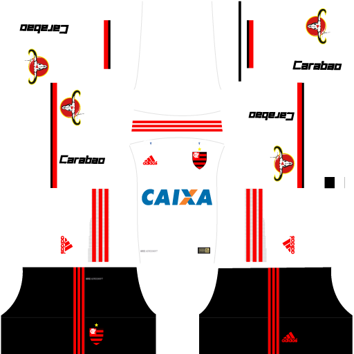 kit-flamengo-dls18-away-uniforme-fora-de-casa-18-19
