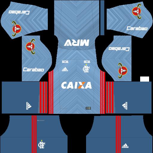 kit-flamengo-dls18-third-terceiro-uniforme-18-19