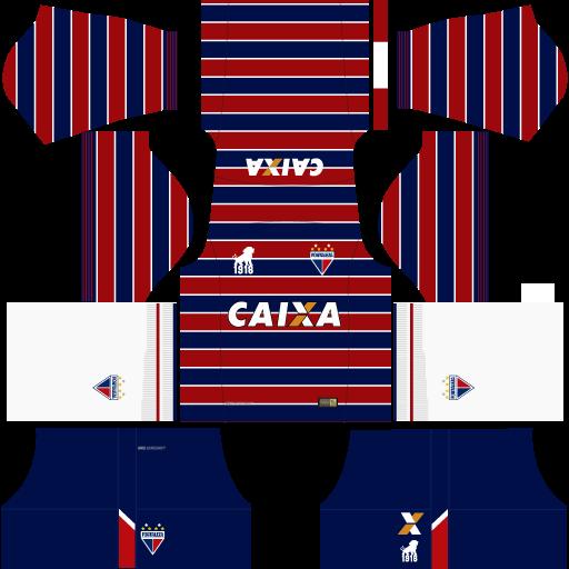 kit-fortaleza-dls-home-uniforme-casa-com-patrocinio-18-19