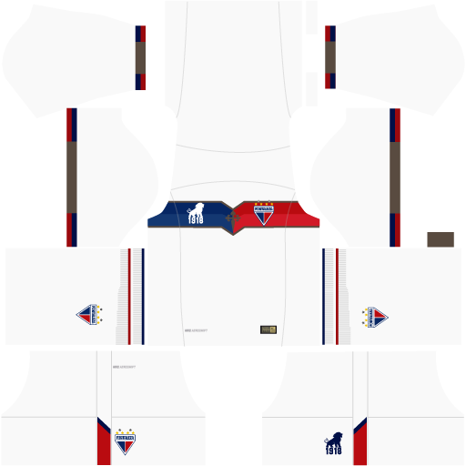 kit-fortaleza-dls18-away-uniforme-fora-de-casa-18-19