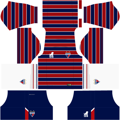 kit-fortaleza-dls18-home-uniforme-casa-18-19