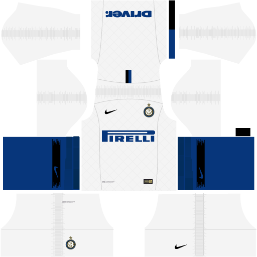 kit-inter-de-milão---Internazionale-Milano-dls18-away-uniforme-fora-de-casa-18-19