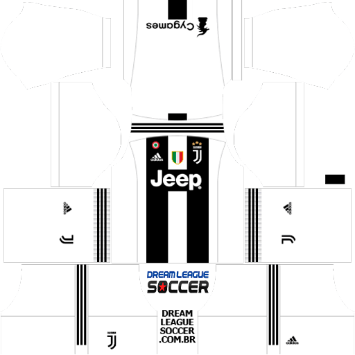 kit-juventus-dls-home-uniforme-casa-Vol.02-18-19