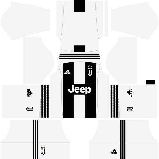 8b33a97930 Kit Juventus para DLS 19 - Dream League Soccer atualize seu time agora